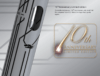 Парогенератор Joyetech eGo AIO 2 Kit 10th Anniversary Edition