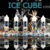 Жидкость ICE CUBE 60 мл