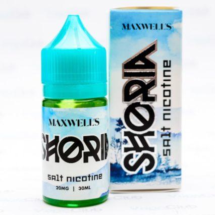 Жидкость Maxwells Salt 30 мл