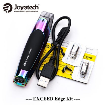 Парогенератор Joyetech EXCEED EDGE kit