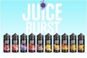 Жидкость Juice Burst 100мл