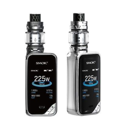 Парогенератор SMOK X-PRIV 225W Kit