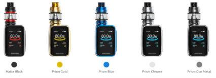 Парогенератор SMOK X-PRIV BABY Kit