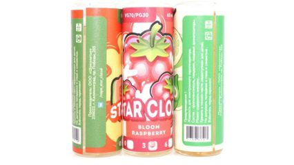 Жидкость STARCLOUD  60мл