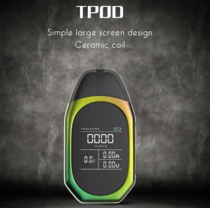 Парогенератор Tesla TPOD Kit