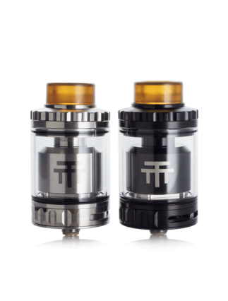 Атомайзер VANDY VAPE Triple 28 RTA