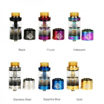 Атомайзер UWELL Fancer Tank