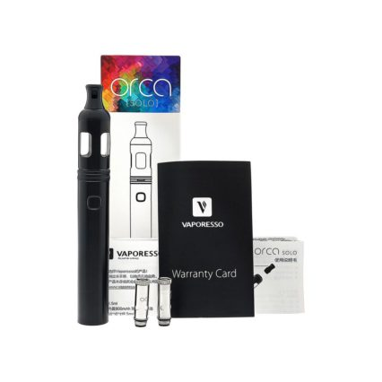 Набор Vaporesso Orca Solo 800мАч  Kit