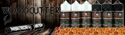 Жидкость WOODCUTTER 80мл