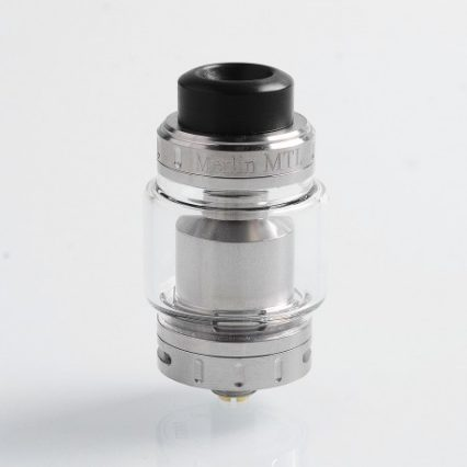 Атомайзер Augvape Merlin MTL RTA