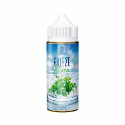 Жидкость FREEZE 120мл
