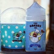 Жидкость THE BAKERS ICE 80мл