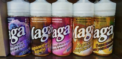 Жидкость Maga 100 мл