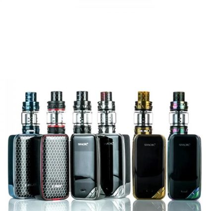 Парогенератор SMOK X-PRIV 225W Kit