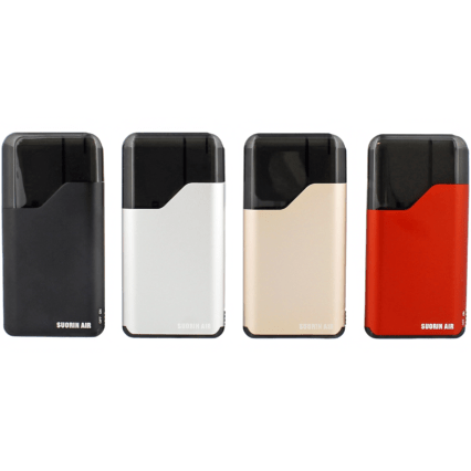 Парогенератор Suorin Air Kit