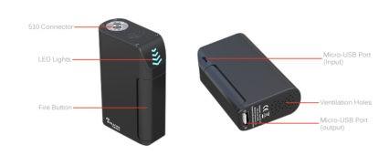 Парогенератор Tesla 3 kit