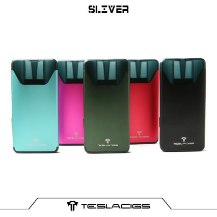 Парогенератор Tesla Sliver Kit