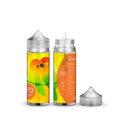 Жидкость CLOUD PARROT 3.0 120мл