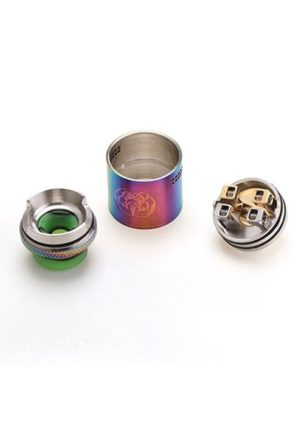 Дрипка Hellvape Drop Dead RDA 24mm cl