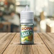 Жидкость BORN salt 30мл