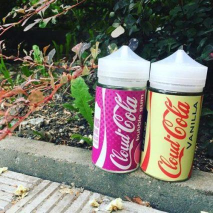 Жидкость Сool Cola 200мл