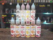 Жидкость Loca 30мл