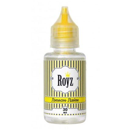 Жидкость Royz 30мл