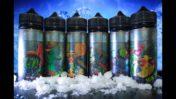 Жидкость SHARD ICE 120мл
