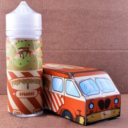 Жидкость Мороженка 120 мл