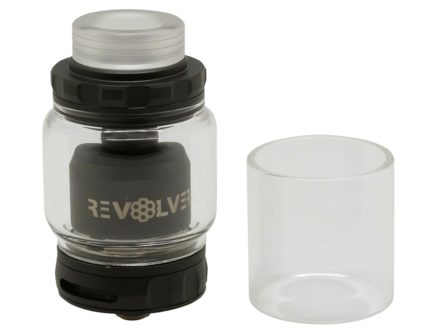 Атомайзер Vandy Vape Revolver RTA 24mm
