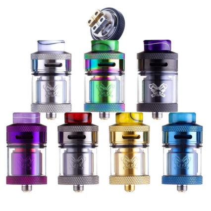 Атомайзер Hellvape Dead Rabbit RTA cl