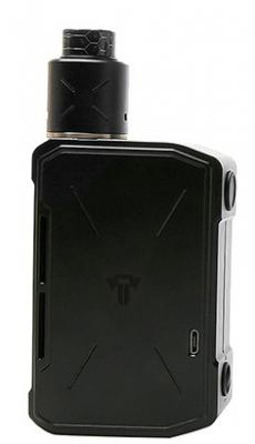 Бокс мод Tesla Invader IV 280W