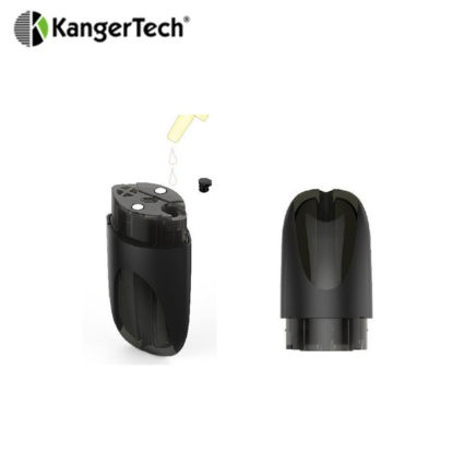 Парогенератор KangerTech Uboat 550mAh Kit