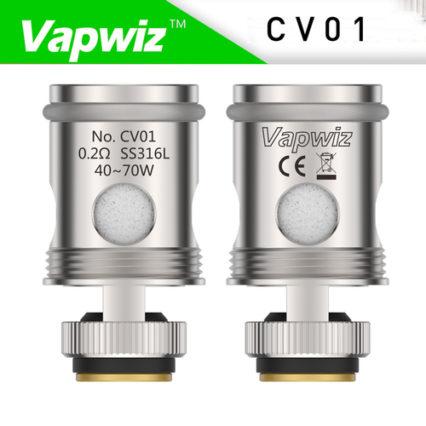 Испаритель Vapwiz MOCC CV01