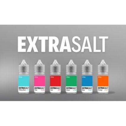 Жидкость ExtraSalt 30 мл 25mg