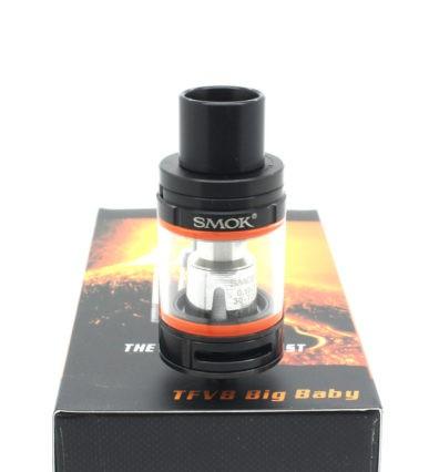 Бакомайзер SMOK TFV8 BIG BABY