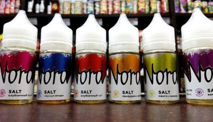 Жидкость Nord-Salt 30мл 36mg