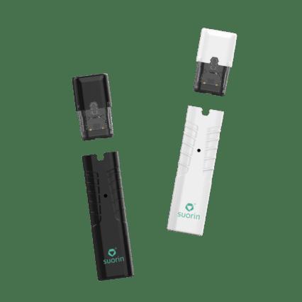Парогенератор Suorin iShare single Kit