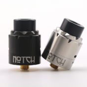 Дрипка ADVKEN Notch Coil RDA