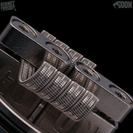 Дрипка Goon RDA 25mm cl