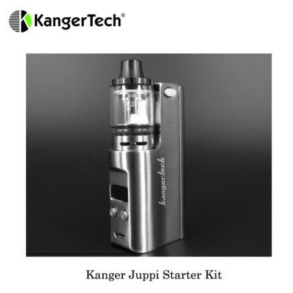 Парогенератор Juppi KangerTech Kit 75W