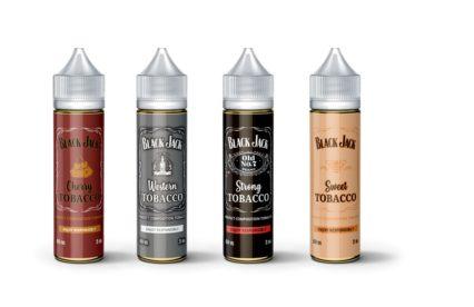 Жидкость Black Jack 60ml