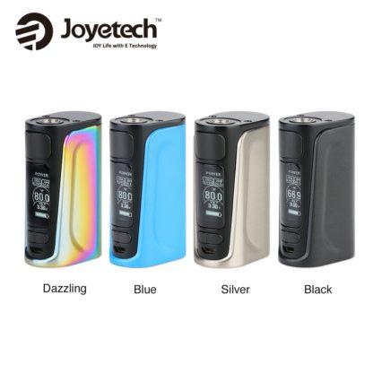 Парогенератор  Joyetech eVic Primo Fit Exceed Air Plus