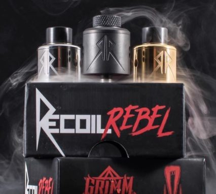 Дрипка Recoil Rebel RDA cl