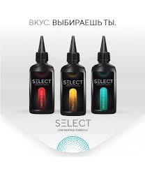 Жидкость SELECT 50мл