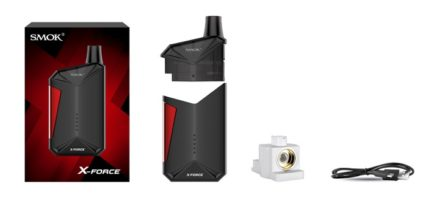 Парогенератор SMOK X-Force Kit