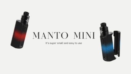 Набор Rincoe Manto Mini 90W Kit