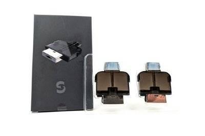 Картридж IQ 3Secs Pod