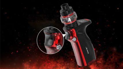 Бокс мод SMOK MAG Grip 100W