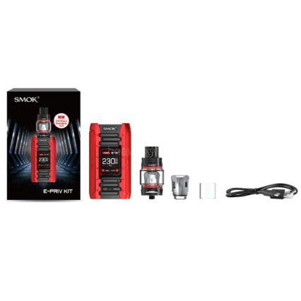 Парогенератор SMOK E-PRIV 230W